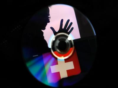 Durch den umstrittene Ankauf einer CD sind die Fahnder auf die Spur vieler Steuersünder gekommen.