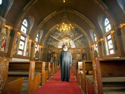 Koptisches Kloster