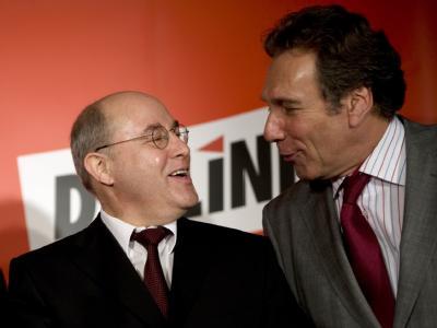 Gysi und Ernst