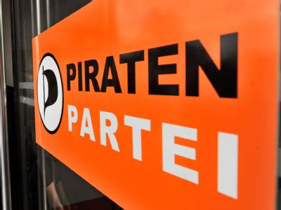 Im Jahr 2013 wollen die Piraten auch auf Bundesebene erfolgreich sein.