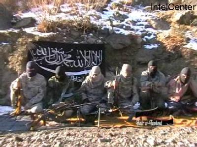 Islamische Dschihad-Union