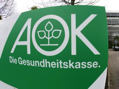 Die AOK will Überschüsse in die langfristige Sicherung der Versorgung investieren. Foto: Rainer Jensen