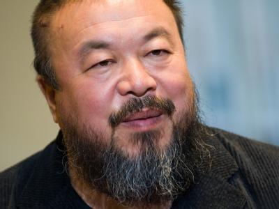Will weiterhin politisch aktiv bleiben: Der chinesische Regimekritiker und Künstler Ai Weiwei. (Archivbild)