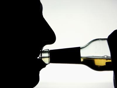 Alkoholkonsum ist in Europa für jeden zehnten Todesfall verantwortlich. (Symbolbild)