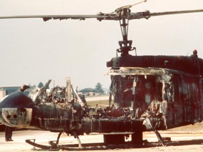 Bei einem Befreiungsversuch auf dem Flughafen Fürstenfeldbruck kamen 1972 mehrere Geiseln der Terrororganisation