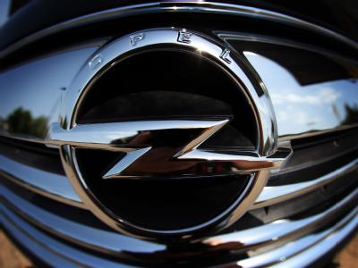 Beim Absatz rangiert Opel 2008 auf Rang vier unter den deutschen Autobauern.