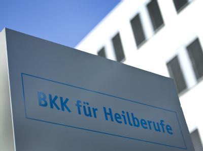 Nach der City BKK steht mit der BKK für Heilberufe die zweite Krankenkasse vor der Insolvenz.
