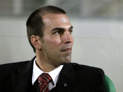 Stuttgarts Trainer Markus Babbel spricht erstmals öffentlich über den Tod seines Bruders.