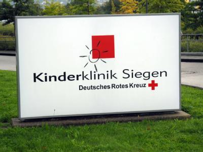 Kinderklinik Siegen