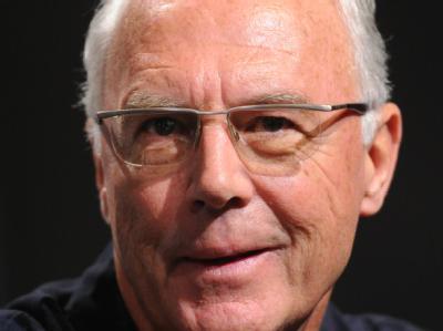 Franz Beckenbauer ist begeistert vom bisherigen Auftritt der deutschen Fußball-Nationalmannschaft.