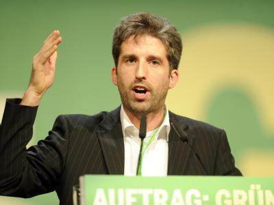 Palmer hat einen anderen Spitzenkandidaten im Blick. Foto: Bernd Weißbrod/Archiv
