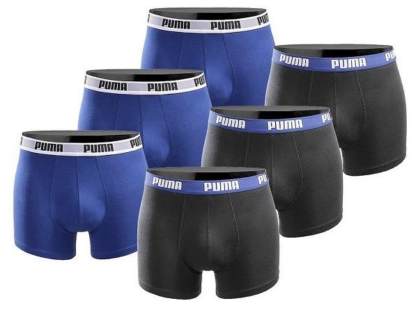 puma boxershorts angebot