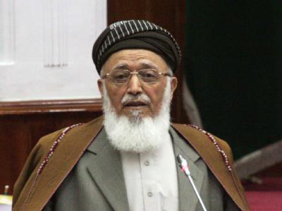 Er galt als Hoffnung für einen Frieden in Afghanistan: Der ehemalige Präsident Burhanuddin Rabbani ist bei einem Anschlag getötet worden.