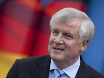 Der CSU-Vorsitzende Horst Seehofer stellt sich zur Wiederwahl.