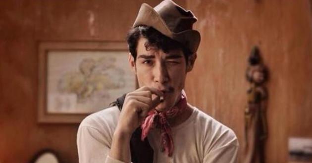 Oscar Jaenada será quien dará vida al también llamado 'Mimo de México'.