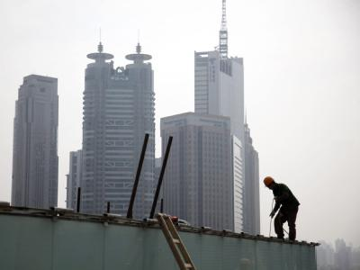 Chinas Konjunktur