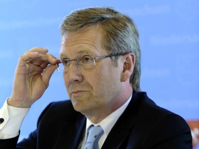 Ministerpräsident Wulff