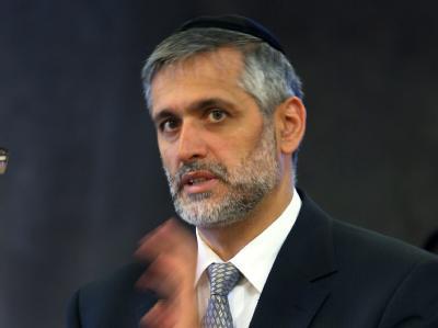 Eli Jischai