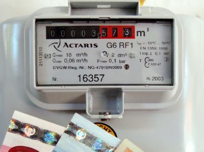Die Gaspreise für Privatkunden dürfen nach einem BGH-Urteil nicht unmittelbar an den Ölpreis gekoppelt werden.