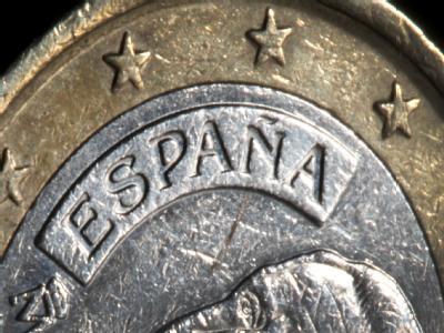 Kampf gegen die Schuldenkrise in Spanien