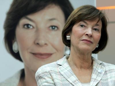 Eva Luise Köhler