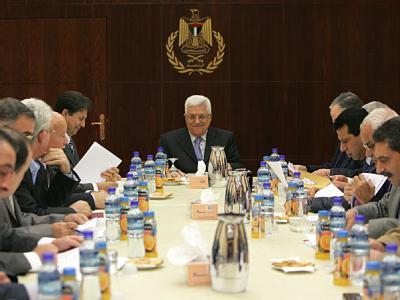 Fatah-Treffen