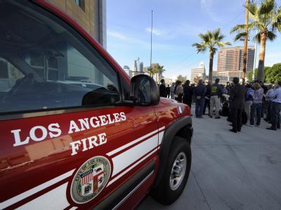 Der Angeklagte soll insgesamt 53 Feuer gelegt haben. Foto: Paul Buck/Archiv