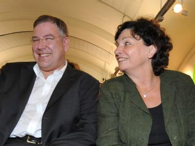 Die Charmeoffensive von Hamburgs designiertem Bürgermeister Christoph Ahlhaus (CDU) bei Christa Goetsch (Grün-Alternativen Liste) scheint gefruchtet zu haben. Die GAL will die Koalition mit der CDU fortsetzen.