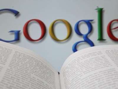 Weltweit hat Google in den vergangenen Jahren bereits zehn Millionen Bücher digitalisiert.