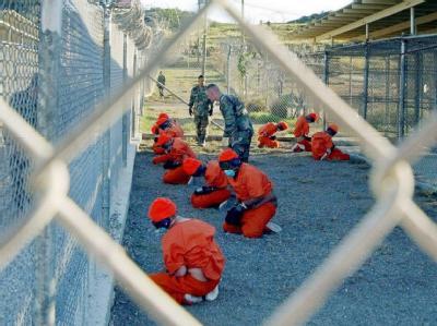 Gefangenenlager in Guantanamo