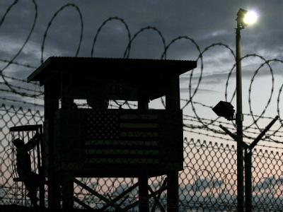 Guantanamo-Gefangenenlager