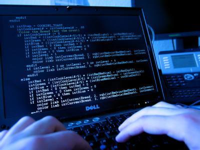 Die EU ist ein attraktives Ziel für Internet-Kriminelle. Foto: Oliver Berg/Archiv