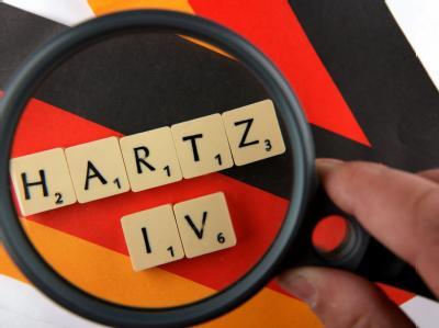 Missbrauch bei Hartz IV nimmt zu