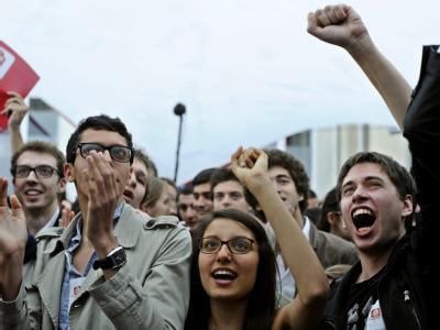 Hollande-Anhänger