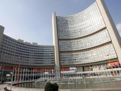Internationale Atomenergiebehörde
