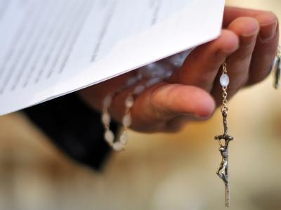 Sexueller Missbrauch in der katholischen Kirche