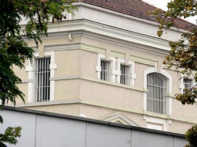 Justizvollzugsanstalt Stadelheim