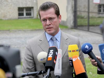 Karl-Theodor zu Guttenberg (CSU)