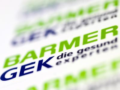 Die Barmer GEK warnt vor weiteren Honorarerhöhungen für niedergelassene Ärzte. (Symbolbild)