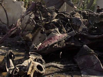 In Kerbala kommt es immer wieder zu blutigen Anschlägen. (Archivbild)