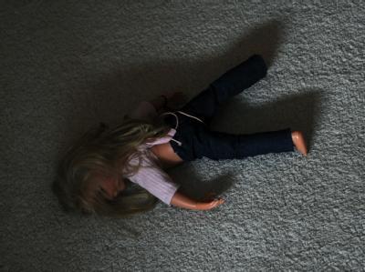 Baby missbraucht - Handfeste Hinweise auf Täter