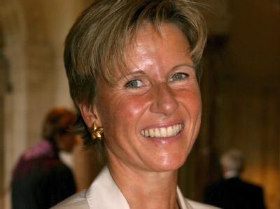 Die Unternehmerin Susanne Klatten gilt als reichste Frau Deutschlands.