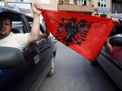 Im Juli feierten Kosovo-Albaner ein Urteil des höchsten UN-Gerichtes: Der Internationale Gerichtshof befand, dass die Unabhängigkeit der ehemaligen serbischen Provinz keine Verletzung internationalen Rechts darstellt.