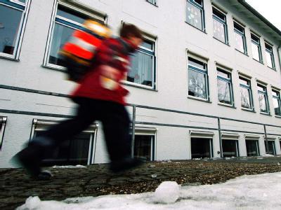 An deutschen Schulen gibt es immer weniger Lehrer. (Symbolbild)