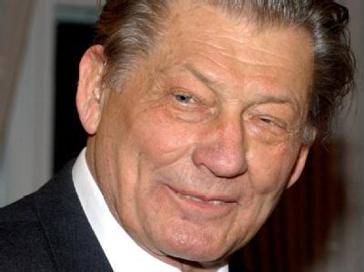 Leo Kirch starb im Alter von 84 Jahren. (Archivbild)