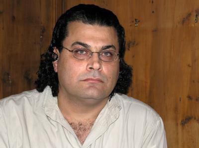 Der Deutsch-Libanese Khaled El-Masri war 2004 vom US-Geheimdienst nach Afghanistan verschleppt worden. (Archivbild von 2005)