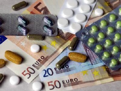 Die Koalition will den Kostenanstieg bei Arzneimitteln bremsen.