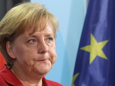Der griechische Sündenfall soll sich nicht wiederholen. Deutschland will neue, strengere Spielregeln beim Euro. Ob die Kanzlerin sich in Europa durchsetzen kann, ist fraglich. Foto: Wolfgang Kumm, dpa