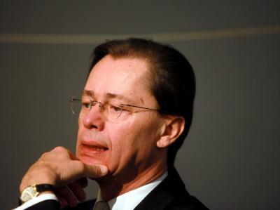 Ex Arcandor-Chef Thomas Middelhoff hatte die Vorwürfe am Wochenende zurückgewiesen.
