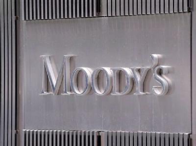 Moody's hat Konsequenzen gezogen und 15 Finanzkolosse herabgestuft. Foto: dpa/Archiv